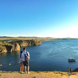 Два берега Байкала. Экскурсионный тур