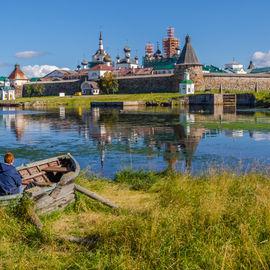 Гранд-тур по Карелии и Соловкам, 6 дней