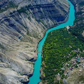 Дагестан – в страну гор на выходные. Экскурсионный тур