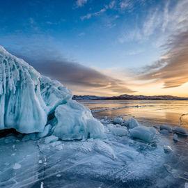 Очарование Байкала: Байкальский заповедник, Иркутск и Листвянка