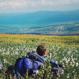 Горное путешествие: Маньпупунёр – Отортэн – Перевал Дятлова