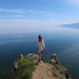 Сказка Байкала