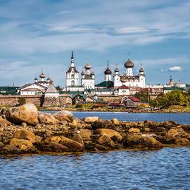Гранд-тур по Карелии и Соловкам