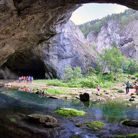 Экскурсионный тур через три заповедника Урала