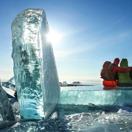 Мифы Байкала: горы Хамар-Дабана, Байкальский заповедник и Ольхон