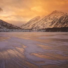 Алтайская зимняя сказка: Рождественский тур
