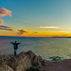 Лучшее путешествие по Байкалу