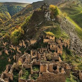 Древний Дагестан. Джип-тур из Дербента