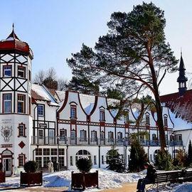 Серебряная Балтика