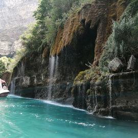Иммерсивное путешествие по Дагестану
