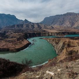 Мелодия гор. Экскурсионный тур в Дагестан