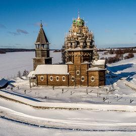 Весенние праздники в Карелии