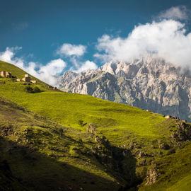 Загадки кавказских ущелий. Экскурсионный тур