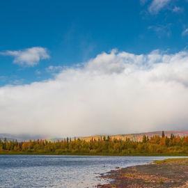 Тыкотлова — заповедная река Уральских гор