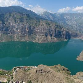 Красота и сила традиций Кавказа. Экскурсионный тур