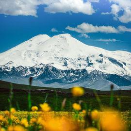 Турне за сокровищами по республикам Северного Кавказа