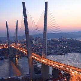 Владивосток – город у океана