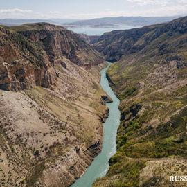 Недельный тур по Дагестану