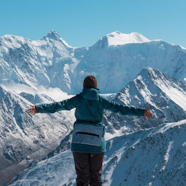 Белуха – сердце Азии. Пеший поход и экскурсии