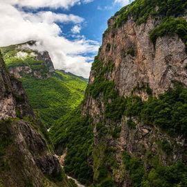 Чарующий Кавказ с Горной Чечней. Экскурсионный тур