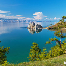 К берегам Байкала. Экскурсионный тур для всей семьи