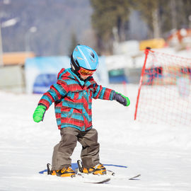 Зима на Сахалине: лыжи и крабы. Комбинированный тур