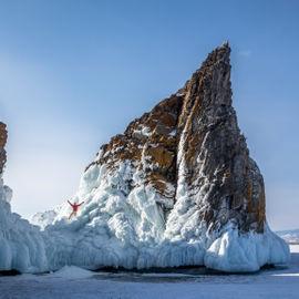 Жемчужины Байкала: Листвянка и Ольхон