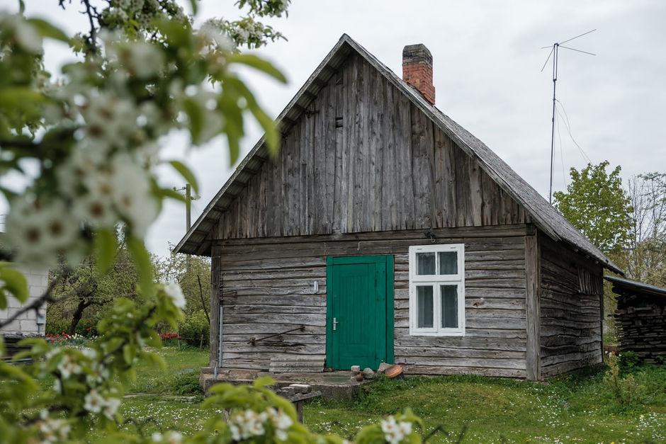 Герасимовка