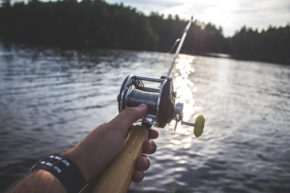 Аргази рыбалка
