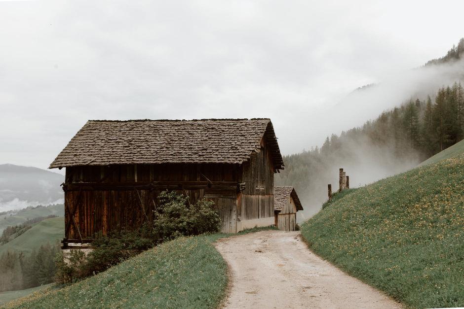 Село Цамад