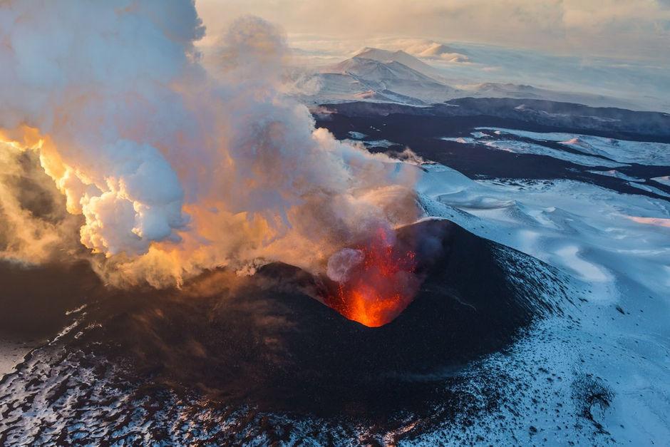 Вулкан Толбанчик