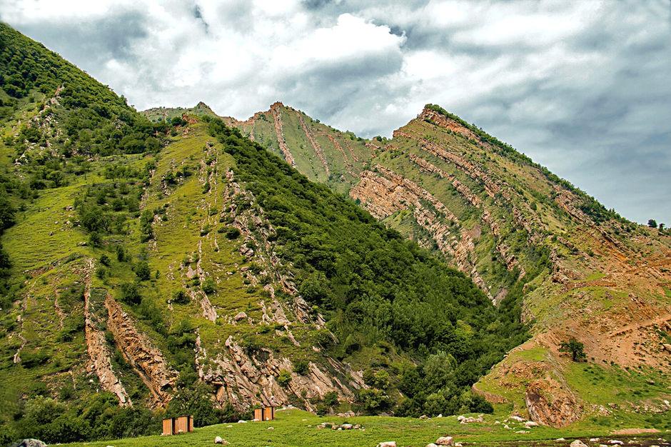 Самые красивые места Дагестана
