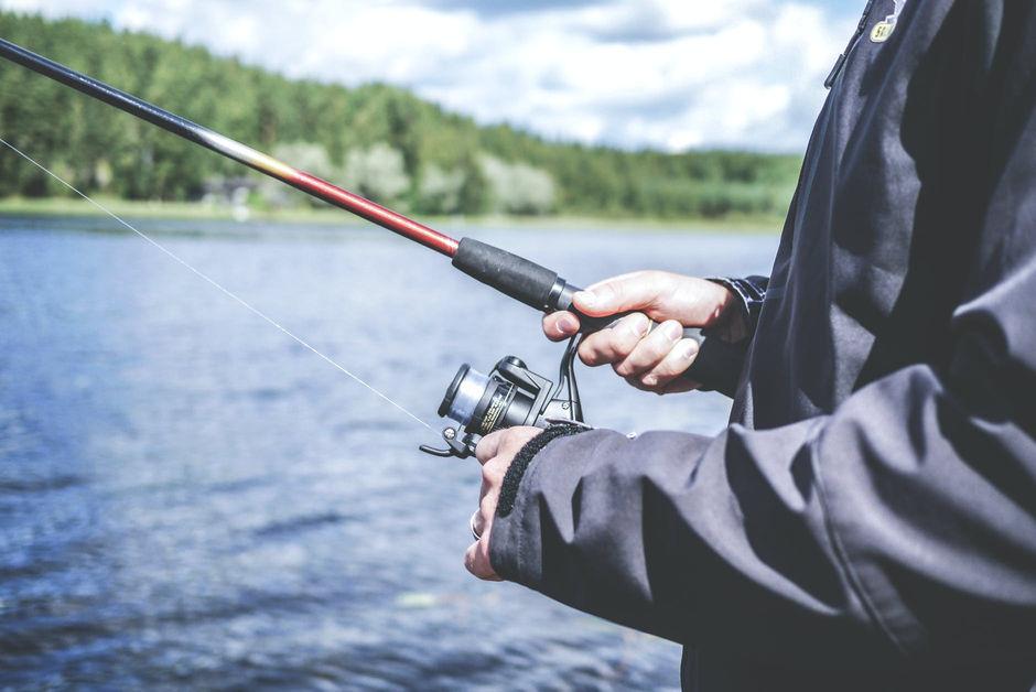 Рыболовные туры Камчатка
