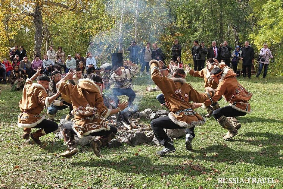 культурный праздник «Алхалалалай»