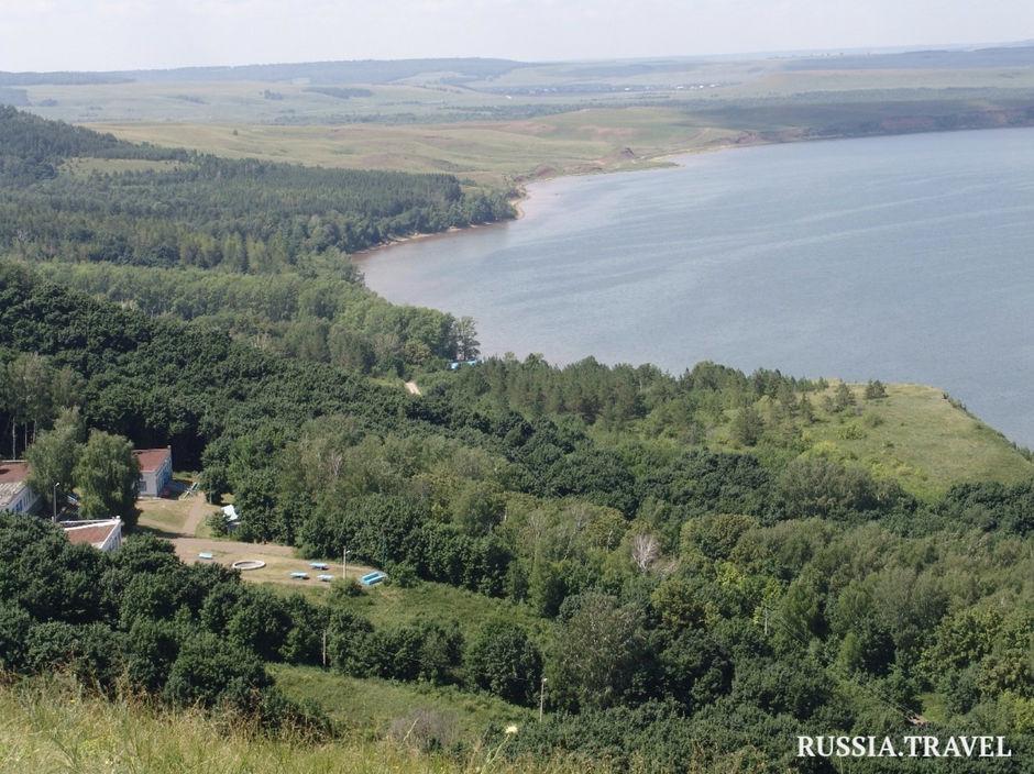 ОзероАслыкуль