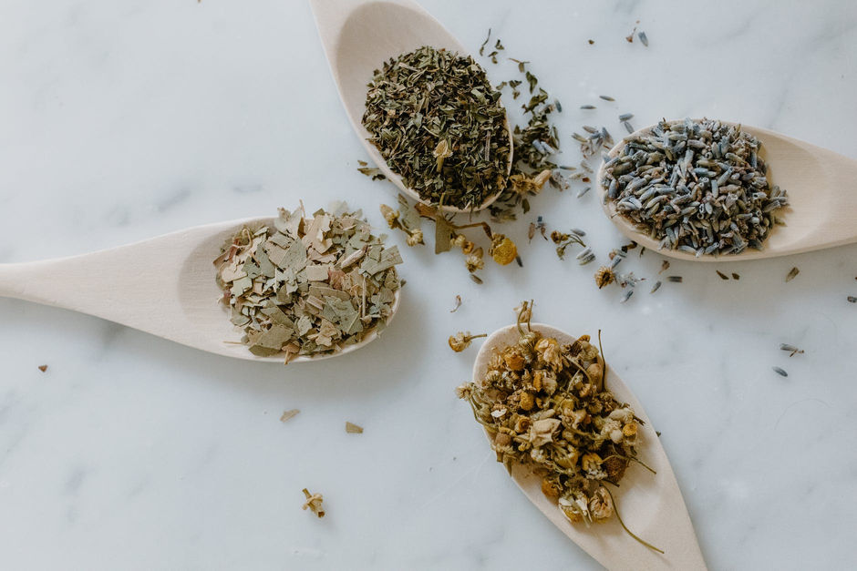 Адыгейские травы и чаи