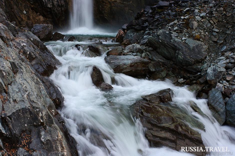 ВодопадТекелю