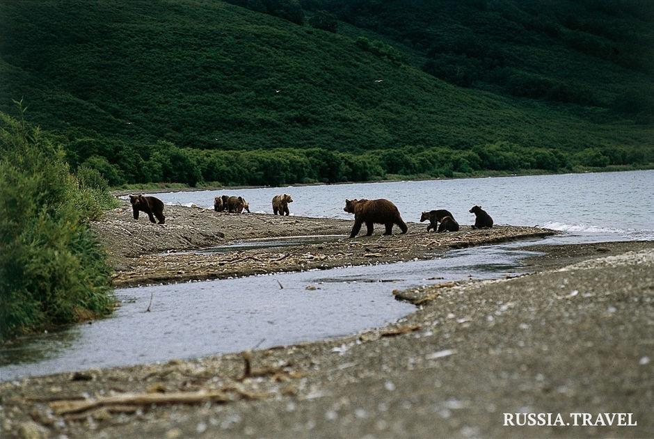 Река Опала