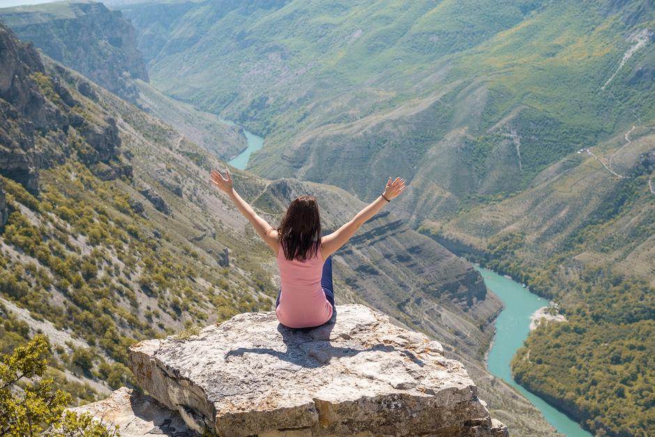 Отдых в Дагестане