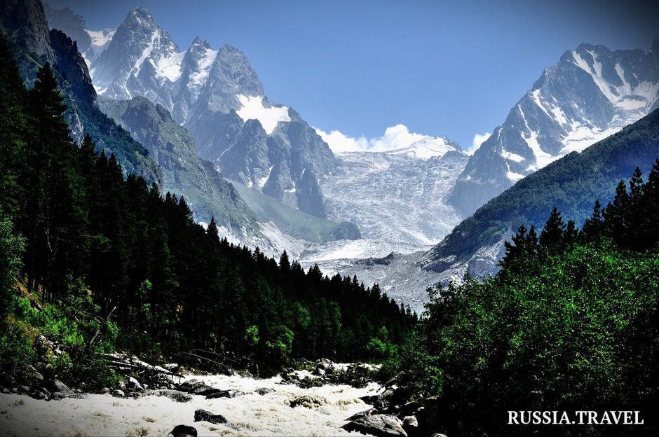 ЛедникКараугом