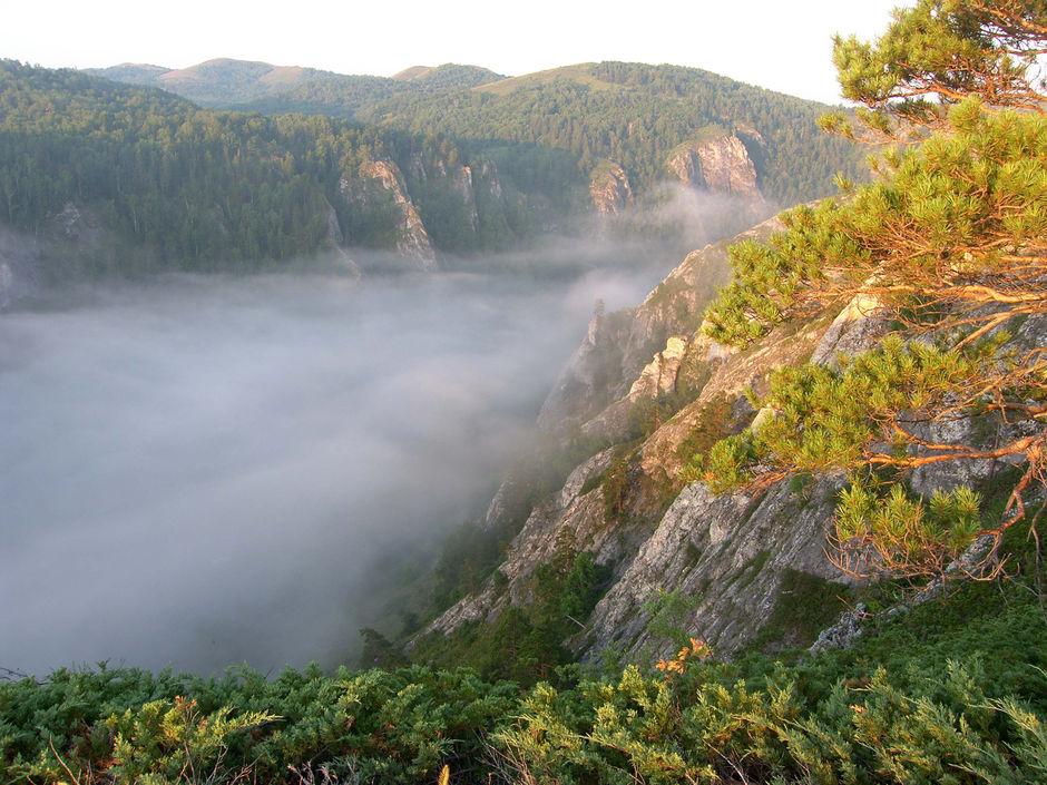 Уфимское плато