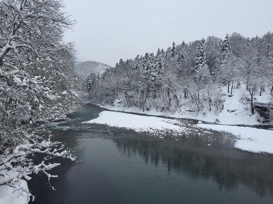 река Мишоко