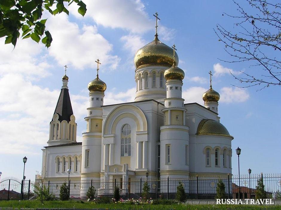 Свято-Георгиевскийсобор